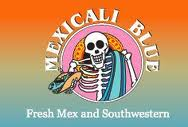 Mexicali Blue